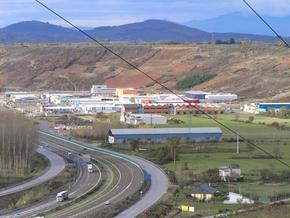 El Polígono de San Román es el principal beneficiario de los fondos del Carbón
