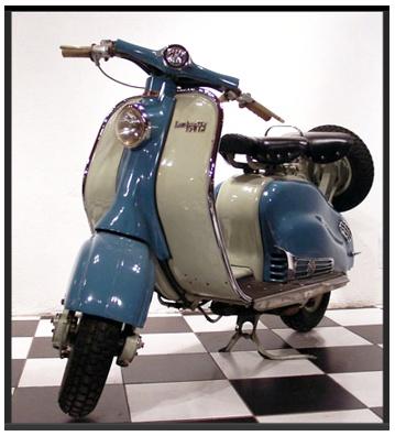 Las motos clásicas serán el atractivo de este próximo domingo en Bembibre