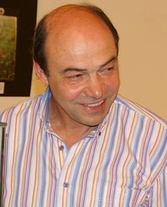 Rogelio Meléndez es el artífice de la exposición