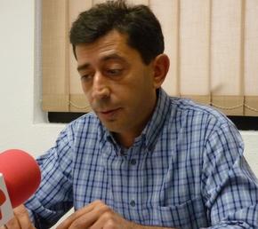 Jaime González niega las acusaciones del portavoz municipal