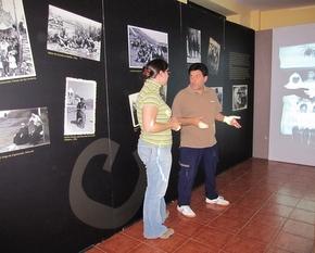 Foto: Fundación Ciudad de la Energía