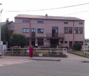 Imagen del edificio. Foto: MASS