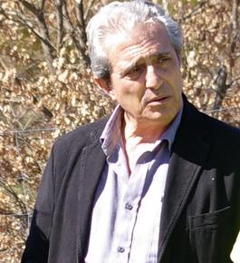 Imagen del director general de Ciuden, José Ángel Azuara
