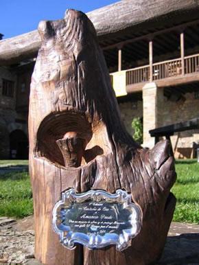 Premio Castaña de Oro