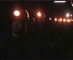 Uno de los fotogramas del documental