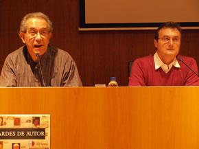 Tomás Néstor y Fermín López Costero