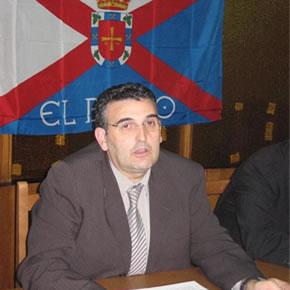 Daniel Santos ocupa la presidencia del Partido