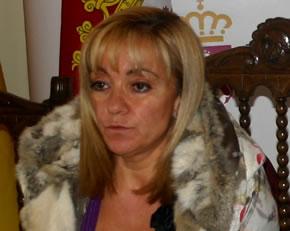 Isabel Carrasco preside de la Diputación de León