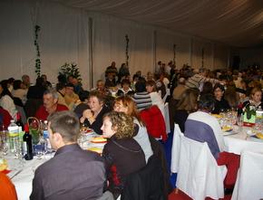 Imagen de archivo del Festival de Turienzo