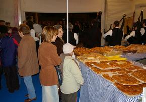 Imagen de archivo de la Feria Agroalimentaria