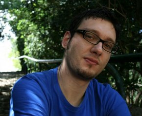 Foto del periodista berciano Juanma G. Colinas