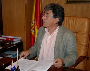 El alcalde dio los nuevos datos sobre la consulta