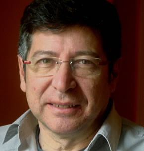 Ricardo Steinberg