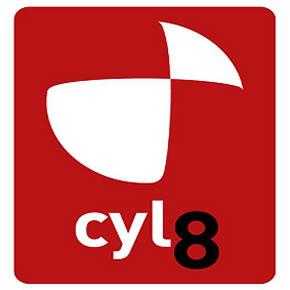 TV Castilla y León - La 8