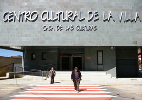 Los actos tendrán lugar en el Centro Cultural