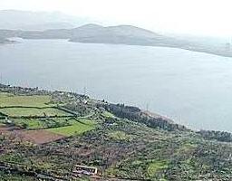 El pantano de Bárcena abastecerá de agua al Bierzo Alto