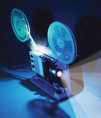 ¿qué es el cine?