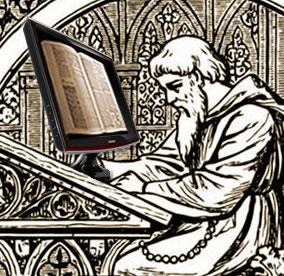 Las nuevas tecnologías también afectan al mundo literario
