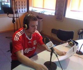 Óscar Molinete conducirá las entrevistas programadas