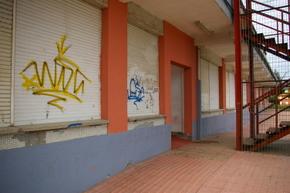 Imagen del Colegio Menéndez Pidal