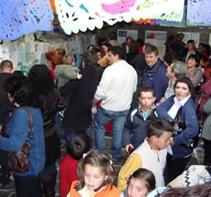 Imagen de las Jornadas en 2009