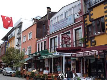 Calle Akbiyik