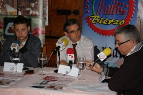Simón Pérez respondió a las preguntas de Molinete y Salmerón