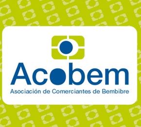 El distintivo de Acobem como símbolo garante de las compras en rebajas