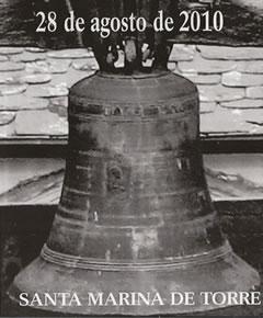 El 28 de agosto se celebra el cuarto encuentro de campaneros