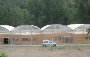 El edificio recibió una inversión de 600.000 euros