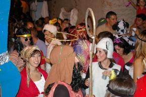 La Ronda de Bodegas consigue que Rodanillo se llene de visitantes