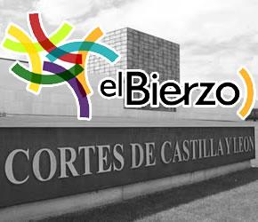 Las Cortes debatirán las enmiendas a la Ley de la Comarca de El Bierzo