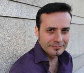 Carlos Fidalgo (fotografia: Diario de León)