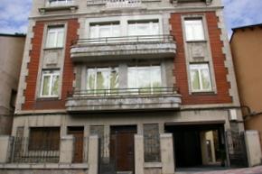 Oficinas de la empresa Viloria en Torre del Bierzo