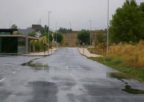 El último desarrollo de Campomurieles se inició con el tanatorio