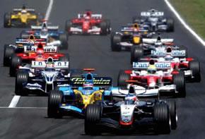 El circuito podría estar homologado para los entrenamientos de los equipos de Fórmula 1