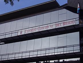 Sede del Consejo Comarcal de El Bierzo