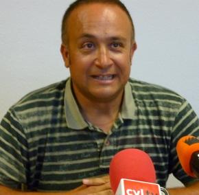 Gerardo Álvarez Courel, portavoz del Grupo Socialista