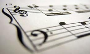 La música coral está siempre presente en las celebraciones navideñas