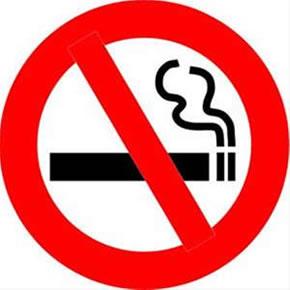 La nueva ley prohibe fumar en la mayoría de espacios públicos