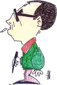 Antonio Esteban