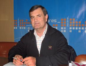 José Antonio Velasco