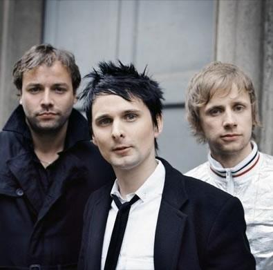 El trío Muse