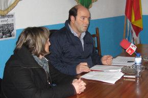Luis González es el segundo portavoz del Partido Popular (foto de archivo)
