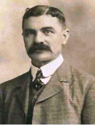 Federico Jaime Robinson Bradley