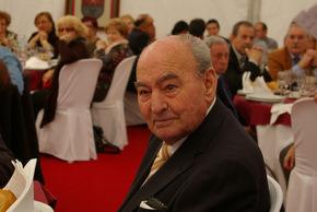 Manuel Viloria Garrido fue el homenajeado