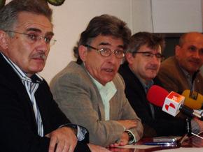 La Agrupación Local respaldó la candidatura de Esteban