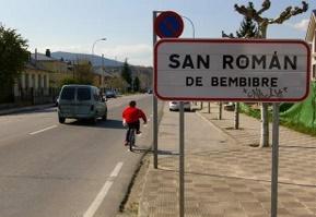 Los hechos tuvieron lugar en San Román
