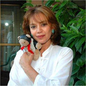 Una imagen de Elsa Baeza