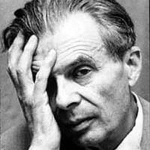 Un mundo feliz es la novela más conocida de Aldous Huxley